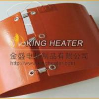 12v 24v直流发热片硅胶发热片硅胶电热膜直流加热片