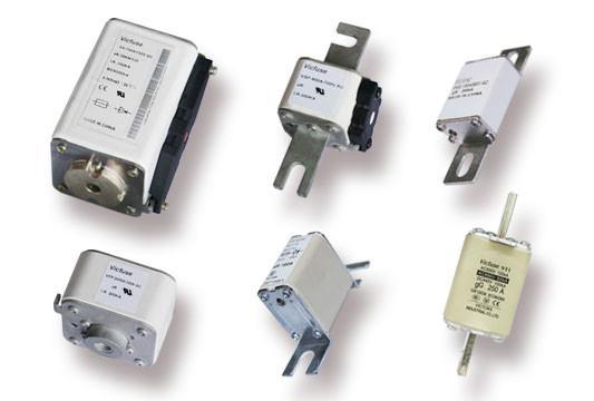 供应IEC标准方体熔断器