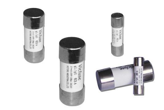 供应IEC标准圆柱型熔断器