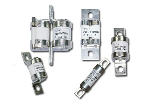 供应BS标准熔断器