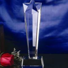 供应成都水晶纪念礼品 定制 现货定做 奖杯 奖品 最佳 创意多款 刻批发