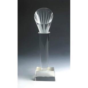 定制水晶奖杯图片