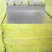 北京厂家生产玻璃棉板玻璃管图片