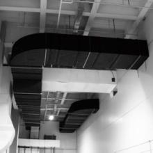 中央空调风管保温棉,橡塑海绵板图片