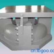 供应GJQZ型钢结构减震钢球支座GJQZ型钢结构减震钢球支座价格