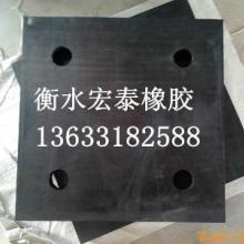 供应生产钢结构橡胶垫块最好的厂家--河北宏泰钢结构减隔震科技