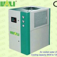 供应8HP风冷箱型工业冷水机图片