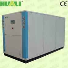 供应工厂用水冷冷水机(图)图片