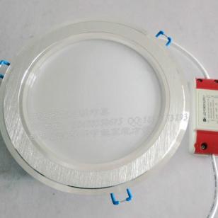 哪里有大功率LED12W高档筒灯批发图片