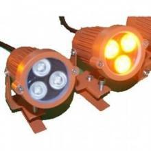 供应LED3W金黄色瓦片投射灯