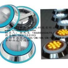供应LED12W游泳池水下灯图片