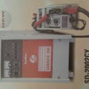三社CO2/MAG半自动电弧焊接机图片