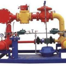 真材实料燃气调压箱计量撬安全可靠河北枣强制造长期供货售后保证批发