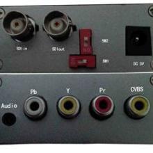 供应SDI转AV转换器SDI转CVBS模拟转换器