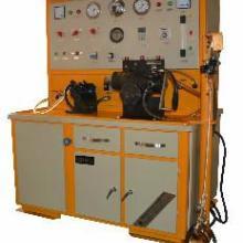 供应汽车方向机助力泵液压试验台图片