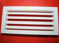 供应单层百叶风口,单层百叶风口价格,单层百叶风口厂家图片