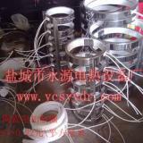 供应直销耐高温陶瓷加热圈产品图,直销耐高温传热快陶瓷加热圈产品