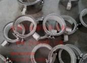 供应江苏苏州陶瓷加热圈 电加热管 电热丝 电炉丝 远红外陶瓷加热板