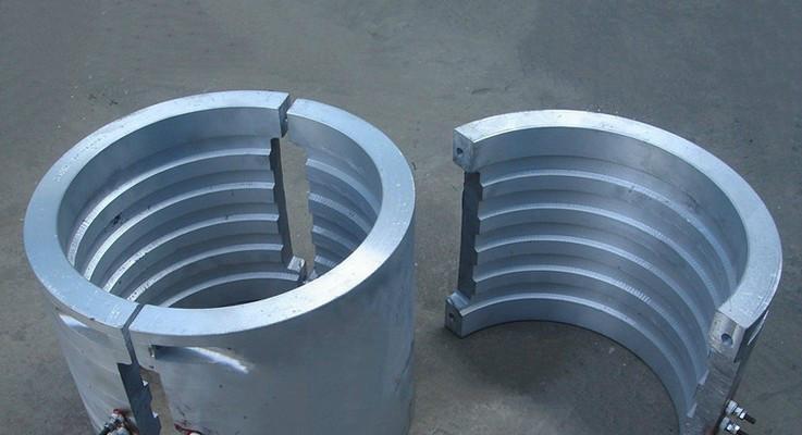 供应浙江生产铸铝风槽加热圈厂家