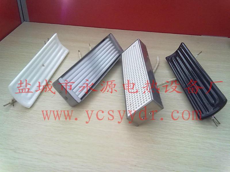 供应浙江蜂窝陶瓷加热板生产厂家