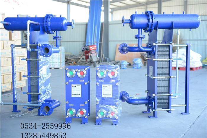 供应冷却用板式换热器,水冷板式换热器 锅炉专用板式换热器 供应板式图片