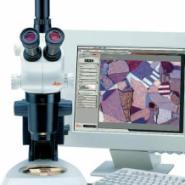 复消色差光路立体显微镜图片