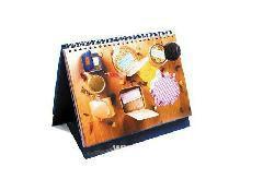 郑州挂历设计印刷制作图片/郑州挂历设计印刷制作样板图 (4)