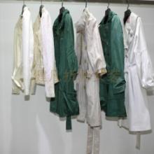 供应秋冬女装连衣裙羽绒服棉衣批发,专柜女装货源供应图片