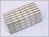 供应海南磁铁氙气灯磁铁圆柱磁铁强磁图片