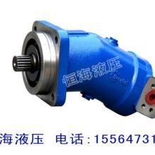 供应高速斜轴式柱塞液压马达A2F批发
