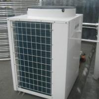 供应广州空气热泵热水器源 澳信商用工程机 5匹主机
