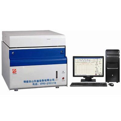 供应工业分析仪/鹤壁GF-3000工业分析仪/自动型