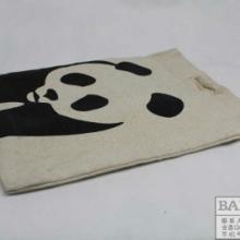 供应上海定做高档礼品帆布手提袋书籍书画礼品袋定做量大优惠