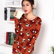 韩版女装品牌加盟图片