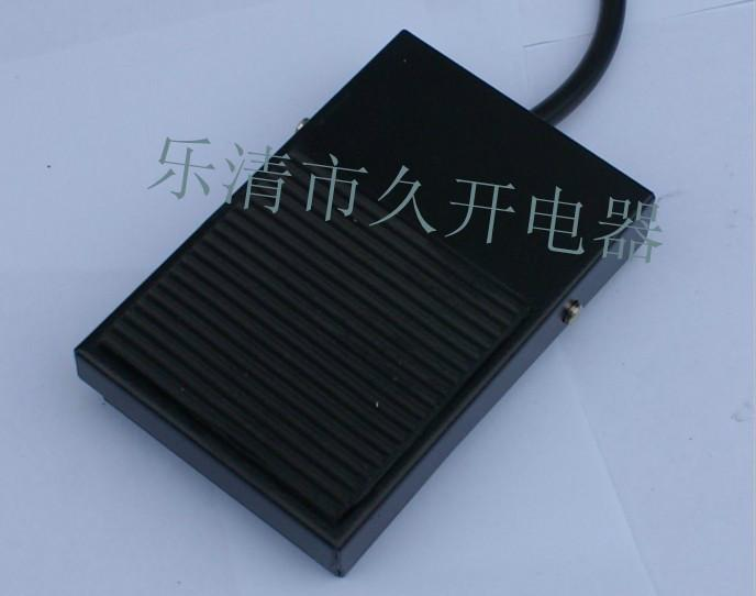 TFS-1脚踏开关带线2M,脚踏开关厂家批发销售,