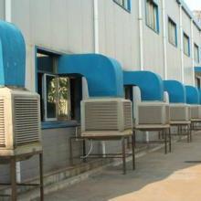 供应东莞长安乐泰环保空调降温工程 东莞长安乐泰水冷环保空调降温工程图片