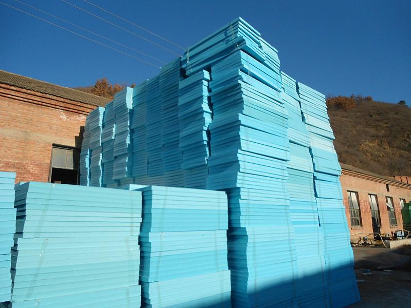 供应塔城3公分挤塑板