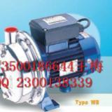供应不锈钢洗碗机泵  WB2-70/11D不锈钢洗碗机泵 厂家直销