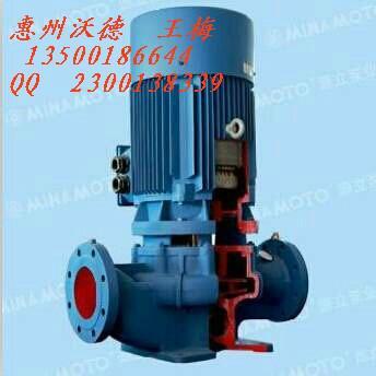 供应性价比管道泵   质优价美超级性价比管道泵  现货批发