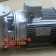 惠州沃德热水泵图片