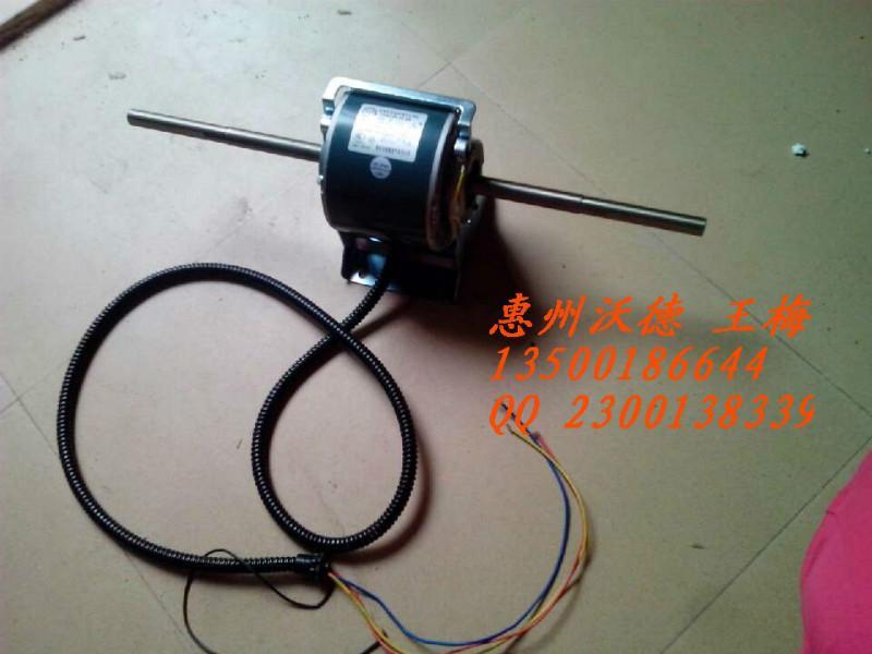 供应广州风机盘管专用电机 风机盘管电机质量 优质盘管电机