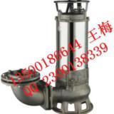 供应不锈钢排污泵  优质不锈钢排污泵型号齐全