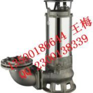 不锈钢潜水泵图片