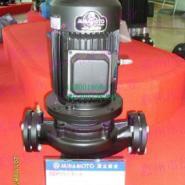 江西冷水泵GD40-15机械配套泵图片