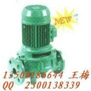 威乐IPL65/175-7.5/2热水循环泵图片