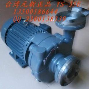 元新YS-35E导热油泵图片