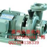 供应铜叶轮九如泵厂家  铜叶轮九如泵质量 管道泵型号