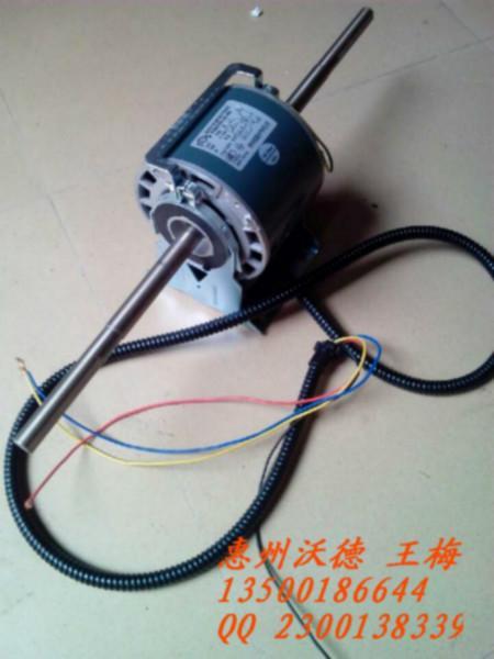 供应风机盘管专用电机 优质盘管电机供应商