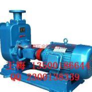 ZW40-10-20无堵塞排污泵图片