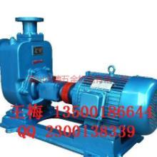 供应ZW32-5-20自吸式无堵塞排污泵